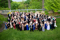 Chester Prom 2017